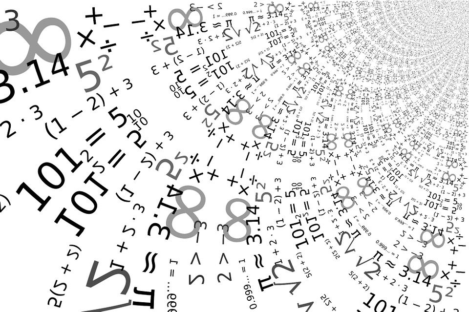 Number slaves and calculation-holic